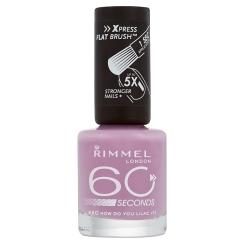 Rimmel 60 seconds colour 620